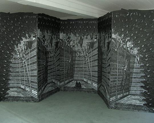 Underground Library-Sanja Medic-2005-tn